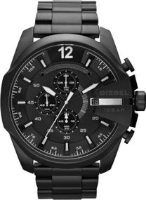 DIESEL MEGA CHIEF DZ4283 Herrenchronograph Design Highlight