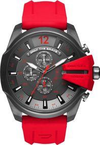 DIESEL MEGA CHIEF DZ4427 Herrenchronograph Design Highlight