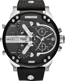 DIESEL MR DADDY 2.0 DZ7313 Herrenchronograph Multi-Level Ziffernblatt
