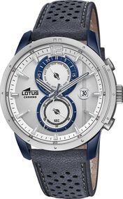 Lotus Chronograph 18367/1 Herrenchronograph Sehr Sportlich