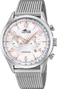 Lotus Chronograph 18555/1 Herrenchronograph Design Highlight
