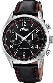 Lotus Chronograph 18557/4 Herrenchronograph Design Highlight
