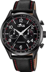 Lotus Chronograph 18559/1 Herrenchronograph Design Highlight