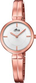 Lotus Trendy 18441/1 Damenarmbanduhr Design Highlight