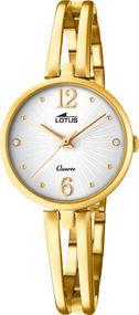 Lotus Trendy 18443/1 Damenarmbanduhr Design Highlight