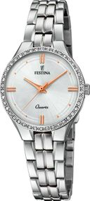 Festina Mademoiselle F20218/1 Damenarmbanduhr Design Highlight