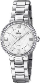 Festina Mademoiselle F20220/1 Damenarmbanduhr Design Highlight