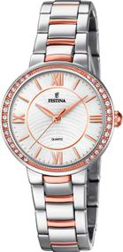 Festina Mademoiselle F20221/1 Damenarmbanduhr Design Highlight