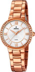 Festina Mademoiselle F20222/1 Damenarmbanduhr Design Highlight