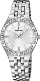 Festina Mademoiselle F20223/1 Damenarmbanduhr Design Highlight