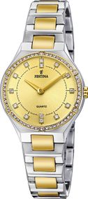 Festina Trend F20226/2 Damenarmbanduhr Design Highlight