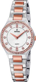 Festina Trend F20226/3 Damenarmbanduhr Design Highlight