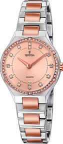 Festina Trend F20226/4 Damenarmbanduhr Design Highlight
