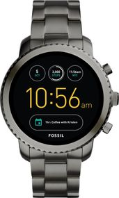 Fossil Q Q EXPLORIST FTW4001 Smartwatch SmartWatch
