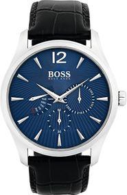Boss COMMANDER CLASSIC 1513489 Herrenarmbanduhr Klassisch schlicht