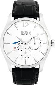 Boss COMMANDER CLASSIC 1513491 Herrenarmbanduhr Klassisch schlicht