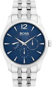 Boss COMMANDER CLASSIC 1513492 Herrenarmbanduhr Klassisch schlicht