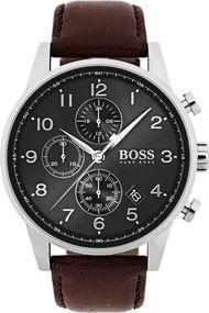 Boss NAVIGATOR CLASSIC 1513494 Herrenchronograph Klassisch schlicht