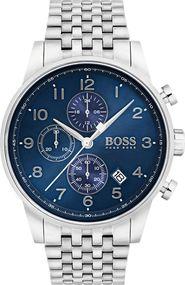 Boss NAVIGATOR CLASSIC 1513498 Herrenchronograph Klassisch schlicht