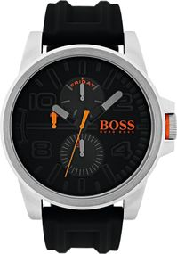 Hugo Boss Orange DETROIT 1550006 Herrenarmbanduhr Massiv gearbeitet