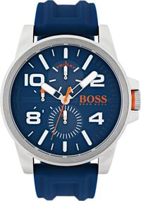 Boss Orange DETROIT 1550008 Herrenarmbanduhr Massiv gearbeitet