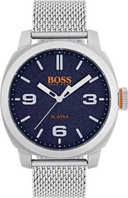 Boss Orange CAPE TOWN 1550014 Herrenarmbanduhr Massiv gearbeitet