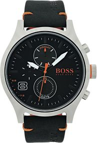 Boss Orange AMSTERDAM 1550020 Herrenchronograph Massiv gearbeitet