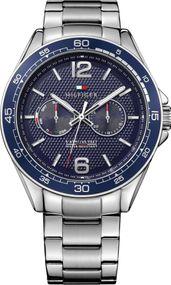 Tommy Hilfiger Sophisticated Sport 1791366 Herrenarmbanduhr Design Highlight