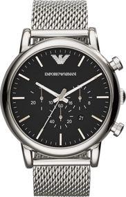 Emporio Armani Chronograph AR1808 Herrenchronograph Design Highlight