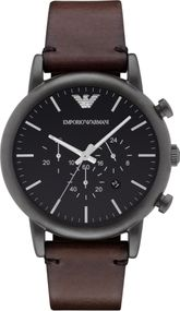 Emporio Armani Chronograph AR1919 Herrenchronograph Design Highlight