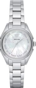 Emporio Armani SPRING AR11030 Damenarmbanduhr Design Highlight