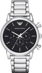 Emporio Armani Chronograph AR1894 Herrenchronograph Design Highlight