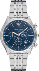 Emporio Armani Chronograph AR1974 Herrenchronograph Design Highlight