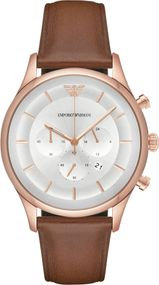 Emporio Armani Chronograph AR11043 Herrenchronograph Design Highlight