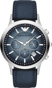 Emporio Armani Chronograph AR2473 Herrenchronograph Design Highlight