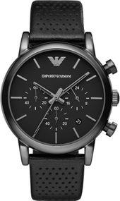 Emporio Armani Chronograph AR1737 Herrenchronograph Design Highlight