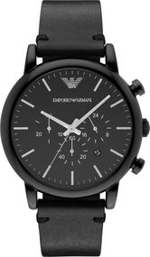 Emporio Armani Chronograph AR1918 Herrenchronograph Design Highlight
