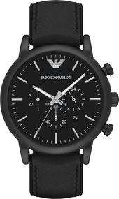 Emporio Armani Chronograph AR1970 Herrenchronograph Design Highlight