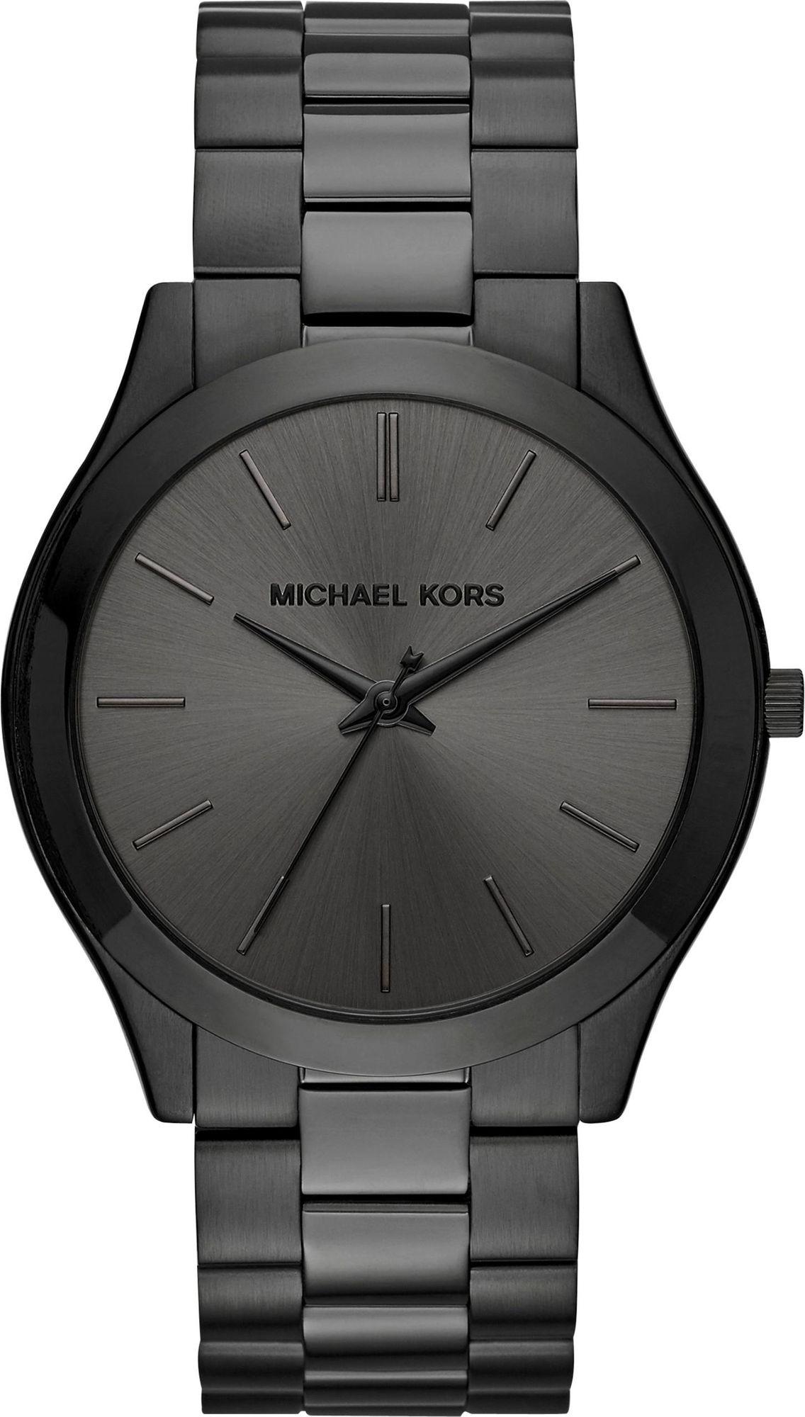 Michael Kors SLIM RUNWAY MK8507 Wristwatch for women Design Highlight