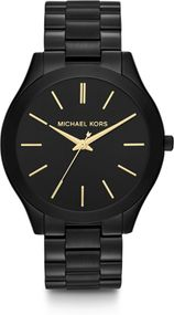 Michael Kors SLIM RUNWAY MK3221 Damenarmbanduhr Design Highlight