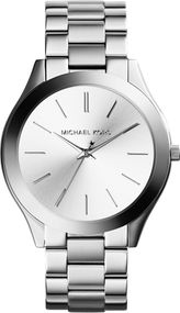 Michael Kors SLIM RUNWAY MK3178 Damenarmbanduhr Design Highlight