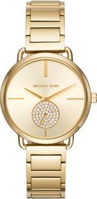 Michael Kors PORTIA MK3639 Damenarmbanduhr Design Highlight