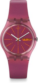 Swatch SNEAKY PEAKY GP701 Unisexuhr Design Highlight
