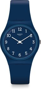 Swatch BLUEWAY GN252 Unisexuhr Design Highlight