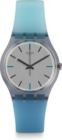 Swatch SEA-POOL GM185 Unisexuhr Design Highlight