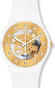 Swatch SUNRAY GLAM SUOZ148 Herrenarmbanduhr Design Highlight