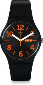 Swatch ORANGIO SUOB723 Unisexuhr Design Highlight