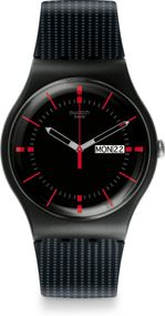 Swatch GAET SUOB714 Unisexuhr Design Highlight