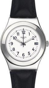 Swatch LICORICE YLS453 Damenarmbanduhr Swiss Made