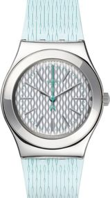 Swatch MINT HALO YLS193 Damenarmbanduhr Swiss Made